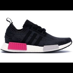 Women s Nmd Pink Adidas on Poshmark 91627e4db